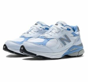 New Balance Women's 990v3 Running  Athletic Shoes W990WB3 *MADE IN USA* Size 7