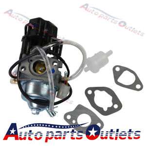 16100 ZL0 D66 EU3000is inverter Carburetor Genuine new For Honda EU3000is