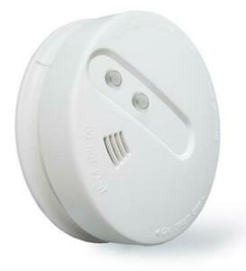 433MHz Anti fire Alarm Smoke Detector LED Flashes Home Alarm System $17.00