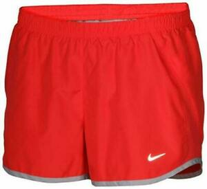 NIKE Women's Dri-Fit 5K Tempo Running Shorts SMALL S NEW NWT 573728-697  LSRS1A