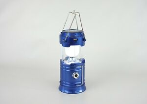 Solar Camp Lantern with power bank included $19.95