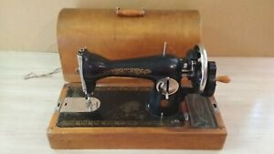 Old sewing machine 1959 USSR. $250.00