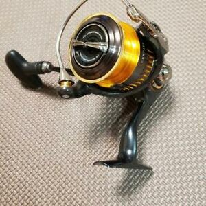 Daiwa 16 Celtate 2510PE-H B Fishing goods color gold black very rare from japan