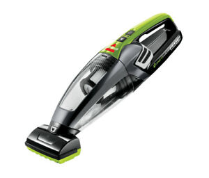 BISSELL Pet Hair Eraser® Lithium Ion Cordless Pet Hand Vacuum | 2389 NEW!