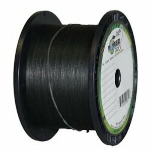 Power Pro 21100803000E BRAIDED LINE 80LB 3000 YARDS GREEN