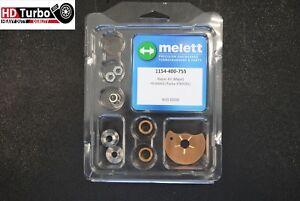 Melett 1154 400 755 Turbo Repair Rebuild Kit for Cummins Holset HE451VE HE400VG