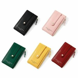 Anti-degaussing Multi-bit Slim RFID Anti-theft Card Package Wallet Minimalist