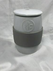 Pampered Chef Ceramic Egg And Oatmeal Cooker