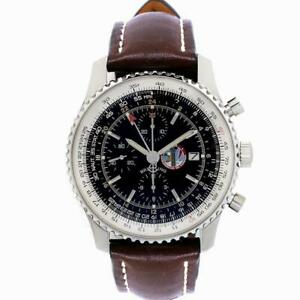 Breitling Navitimer A24322 Limited Edition Men's Automatic Watch 45MM