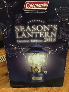 SEASON'S LANTERN Limited Edition 2013 Outdoor goods
