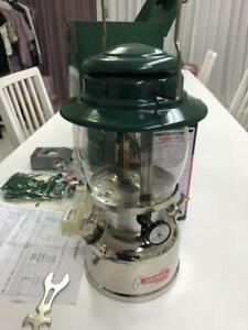 Coleman 635 Lantern Antique Outdoor goods Camp
