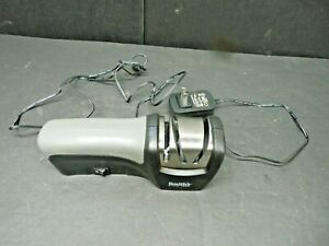Smith's Electric Knife Sharpener No. 50005