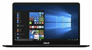 ASUS ZenBook Pro 15.6 Inch Full HD Touch Laptop Intel i7-7700HQ 16GB RAM 1TB ...