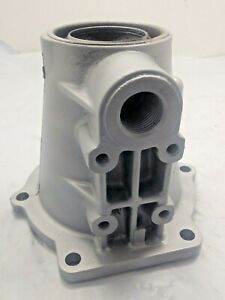 .For 4l80e 2wd Tail Shaft Housing Extension 5 1 2 Long Cast # 8676531
