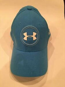 Under Armour Golf Fitted Hat LG XL $9.95