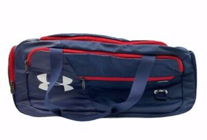 Under Armour Undeniable Duffle 4.0 Academy White Small $29.99