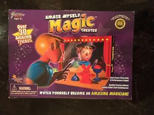 NEW 2004 AMAZE MYSELF MAGIC THEATER BY FANTASMA MAGIC 4