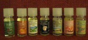 YANKEE CANDLE HOME FRAGRANCE OIL - YOU CHOOSE- BUY 2 0R MORE AND SAVE