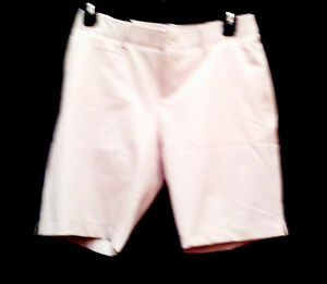 Under Armour Heat Gear Golf Shorts 4 Fitted New NWT Khaki 9 UV Protection $21.99