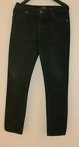 Men's NEUW Lou Slim Vintage Revision Jeans 30x32 Button Fly Used