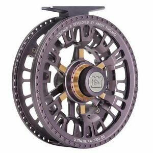 HARDY Ultralite CA DD Fly Reels *NEW* CLOSE OUT Big Selection
