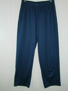 LL Bean Womens Base Layer Pants Size Large Outdoor Vintage? $15.99