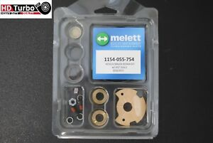 Melett 1154 055 754 Turbo Rebuild Repair kit for CUMMINS ISX Holset HE551V