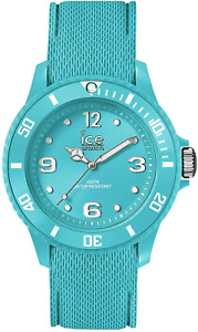 Ice Watch ICE sixty nine Turquoise Women's wristwatch with silicon strap