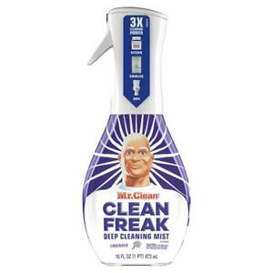 Mr. Clean Clean Freak Deep Cleaning Mist Lavender 16 fl oz. Spray Bottle