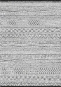 BELLE 56714 941 Luxurious Super Soft Heatset Polypropylene Rugs with OFFER