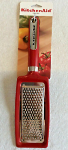 kitchenAid Pomegranate Pink Flat Grater