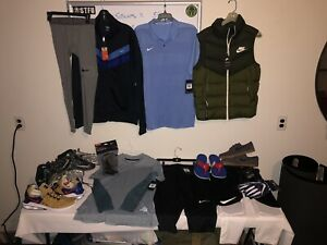 Nike Mens Lot Shoe Dri Fit Shirt $319.00