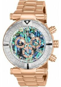 Invicta Subaqua Noma1 Diamond Limited Model