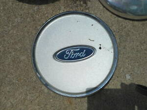 Ford Windstar Wheel Center Cap Hubcap 2001 2002 2003 1F22 1A096 AB 16 5 Spoke