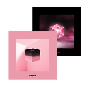 BLACKPINK SQUARE UP Random ver. CDPhotocardFree GiftTracking no. $26.50
