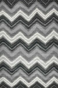 STYLE 67114 grey Dense Heatset #x27;Faded#x27; Pattern Effect Carpet Rugs with OFFER