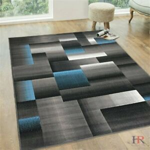 Abstract Area Rugs 8x10 Modern Contemporary Geometric Rug Carpet For Home Decor $179.90