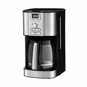 Cuisinart CBC-6500PCFR Perfect Temp 14-Cup Programmable Coffeemaker