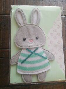 Hallmark Signature Somebunny Loves You Easter Card for Kid - super cute!!!