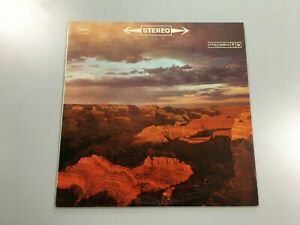 Andre KostelanetzJohnny Cash Lure of the Grand Canyon Vinyl LP Columbia CS 8422