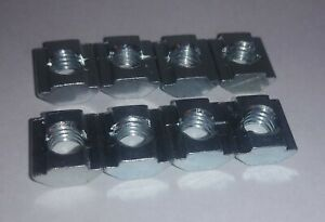 Taig T Nuts set of 8