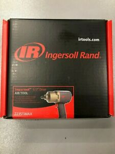 Ingersoll Rand 2235TIMAX 1 2 Drive Air Impact Wrench $267.00