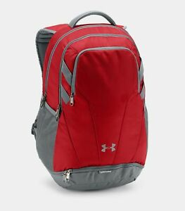 UNDER ARMOUR TEAM HUSTLE 3.0 BACKPACK FREE SHIPPING $34.99