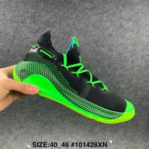 New !!! Under Armour Curry6 low top basketball shoes training shoes US7 US12 $63.25