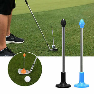 Golf Magnetic Lie Angle Tool Face Aimer Alignment Training Aid Rod $14.99