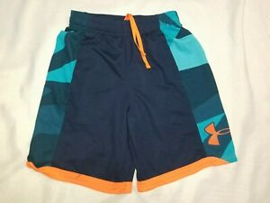 Under armour M Youth Boys Shorts Multi Colors Loose $14.00