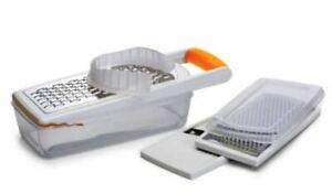 Progressive International Multi Grater Set, White