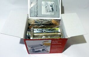 Brand New Perfect Pasta Machine Open Box, Complete With Instructions