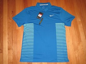 Men's Nike Dri Fit Golf Polo Shirt Men's Size XL MSRP $65.00 **NEW** $39.95