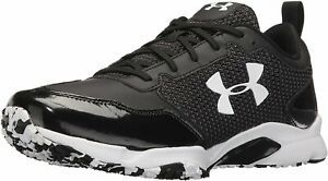 Under Armour Men's Baseball Shoes Sneakers Glyde TPU Sizes 8, 8.5, 9 $59.99